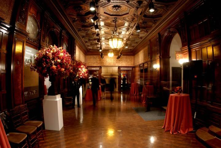 Great Hall - First Floor - NDA 2006 2