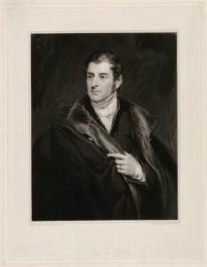 Samuel Cousins after Thomas Phillips, George Child-Villiers, 1836