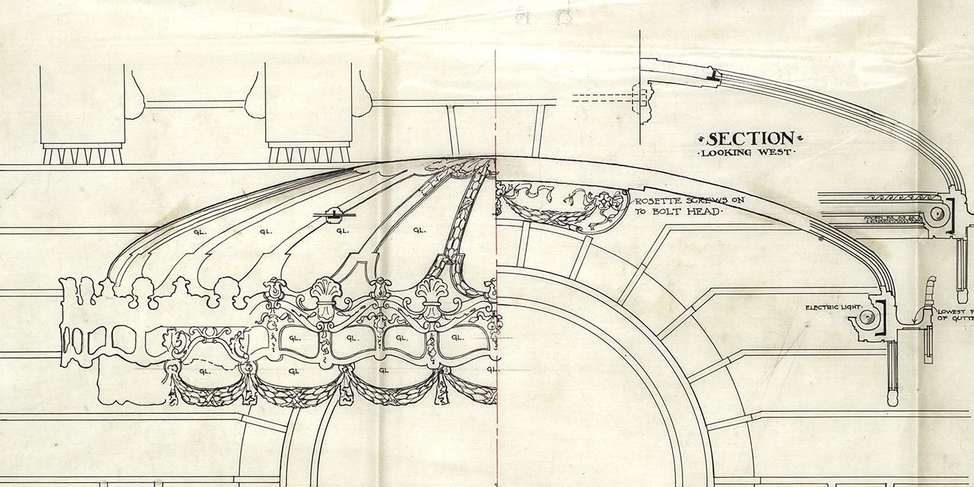 Carnegie Mansion: Architecture & Interiors | Cooper Hewitt
